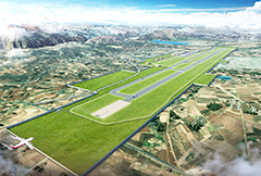 Hyundai E&C makes first-time market entry into Peru, securing order for Site Preparation of the Chinchero International Airport